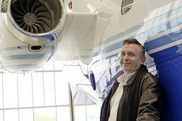 Un outil numérique conçu pour l'aviation privée