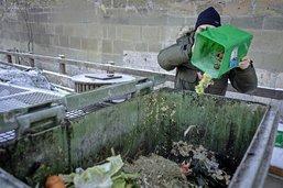Les Fribourgeois veulent du compost