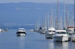 Pas de baisse de l'imposition des bateaux à moteur thermique