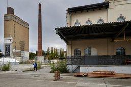Les Fribourgeois voteront le 13 juin sur Bluefactory