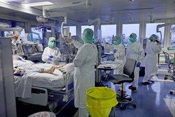 Le monde médical pas unanime