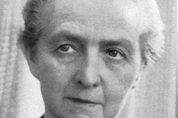 Jeanne Niquille, cette inconnue