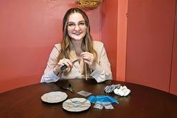 Créer des bijoux pour développer sa créativité