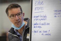Surprise à Châtel-St-Denis: Le syndic Damien Colliard n'est pas réélu