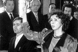 50 ans du vote des femmes