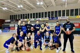 Elfic Fribourg à Eurocup Women, version Covid-19