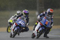 Jason Dupasquier 13e au Mans