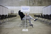 Les voyageurs peuvent aussi se faire tester à Forum Fribourg