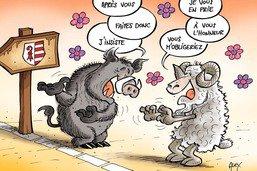 Vote de Moutier: et si tout se passait paisiblement?