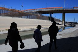 Afflux de migrants aux Etats-Unis: agence fédérale appelée à l'aide