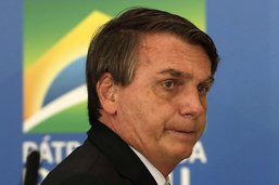 Bolsonaro change encore de ministre de la Santé
