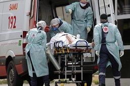 Plus de 3000 morts du Covid-19 en 24 heures au Brésil, un record