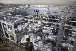 Nouvelle structure d'accueil pour enfants migrants