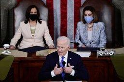 Pour Joe Biden, le plus dur reste à venir