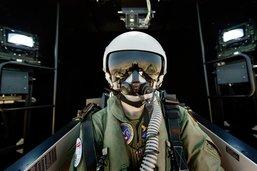 «Le soldat du futur pourrait voler»