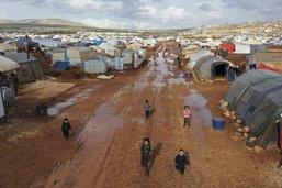 Une paix lointaine en Syrie