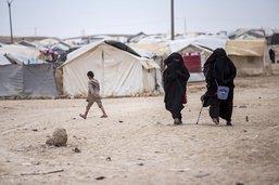 «Abandonnées en Syrie»