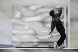 Gjon's Tears se qualifie pour la finale de l'Eurovision