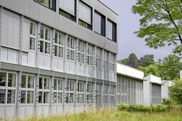 Grâce au coronavirus, les Lucernois savent déjà aérer leurs écoles