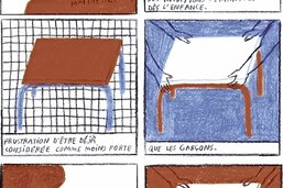 Eveils en franc-parler