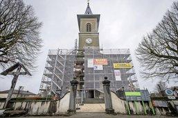 L'église qui éclipsait la cathédrale