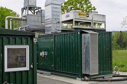 Projet de centre de biomasse à revoir