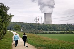 Groupe E abandonne les éoliennes au profit du nucléaire