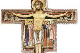 A chaque époque son Christ crucifié