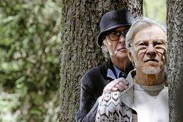 Michael Caine et Harvey Keitel se refont une santé
