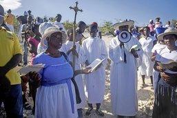 Fléau de gangs armés en Haïti