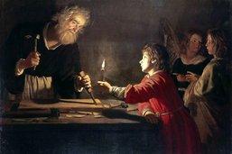 Joseph, un saint pour le premier mai