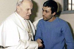 Le pape qui a pardonné à son assassin