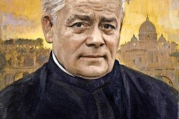 Père François Jordan, un bienheureux pour Fribourg