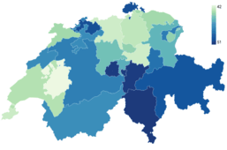 Tous les chiffres du Covid-19 dans le canton de Fribourg