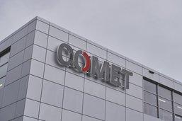 Affaires en hausse pour Comet Group