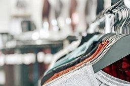 «L'industrie de la mode est un crime»