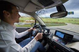En 2020, une voiture neuve sur quatre était électrique ou hybride
