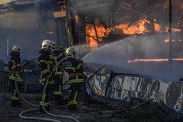 Révolution chez les pompiers fribourgeois