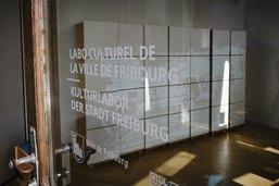 Fribourg lance sa régie culturelle