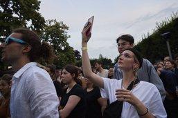 Le Festival Les Georges trouve les mesures du Conseil fédéral encourageantes