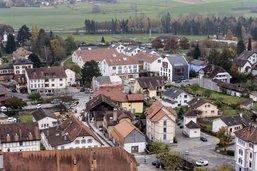 Trois candidats visent deux sièges à la Municipalité de Lucens