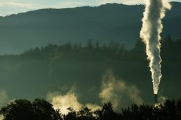 Fribourg: amélioration générale de la qualité de l'air en 2020