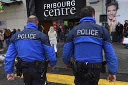 Le Covid a marqué l'année 2020 du Ministère public fribourgeois