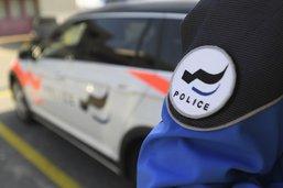 Les conséquences du covid sur l'activité de la police fribourgeoise