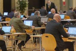 Pas d'abandon du remboursement de l'aide sociale à Fribourg