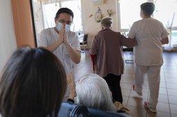A Fribourg, des soignants pourraient s'organiser en pool