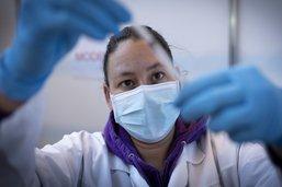 Près de 8,5% des Fribourgeois sont vaccinés