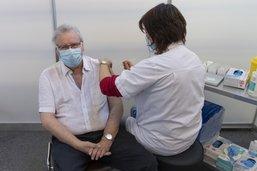 Près de 8% des Fribourgeois sont vaccinés
