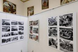 65 années à Romont en images