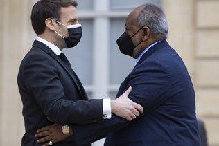 Les Djiboutiens ont voté, Guelleh promis à une réélection